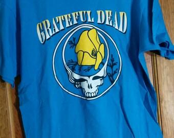 Vintage Grateful Dead Shirt Size  Large