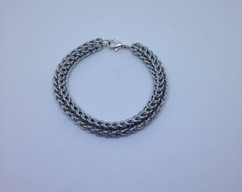 Full Persian Chainmaille Bracelet