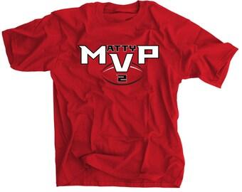 Matt Ryan MVP MattyVP Shirt