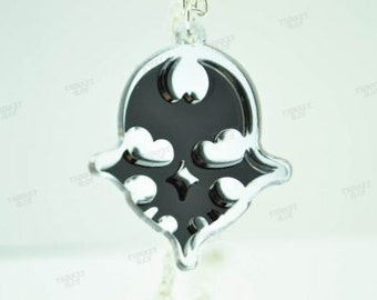 The World Ends With You Pin Cosplay Necklace