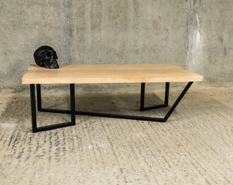 AVENOIR | Coffee Table | English Oak