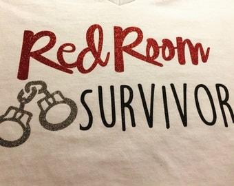 Red Room Survivor