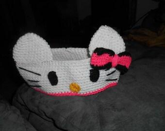 Ms Kitty head band