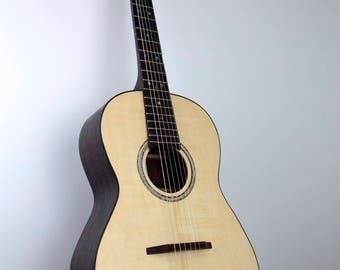 Acoustic Guitar (Selmer 3/4 Style)