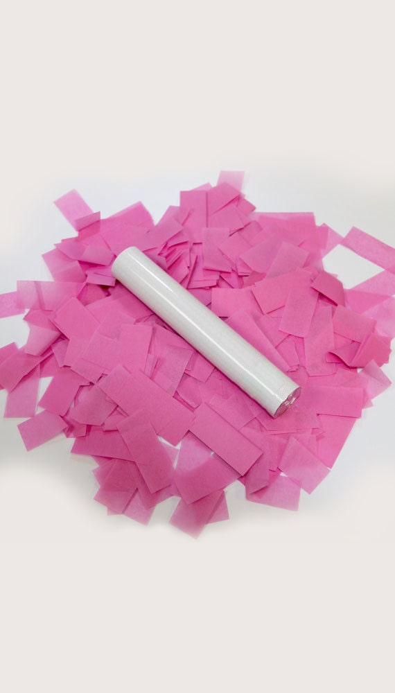 Gender RevealGender Reveal Ideas Confetti Launchers