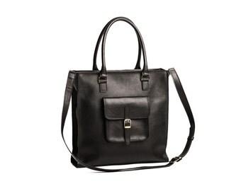 Messenger bag, Leather Bag, Leather Handbag, Leather tote, Shoulder Bag, Everyday Bag