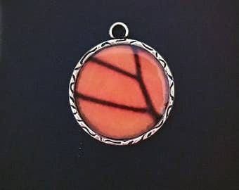 Monarch Butterfly Wing Pendent