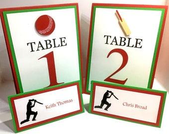 Invitation Cricket Etsy
