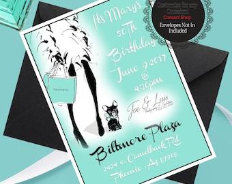 Tiffany & Co Party 0001