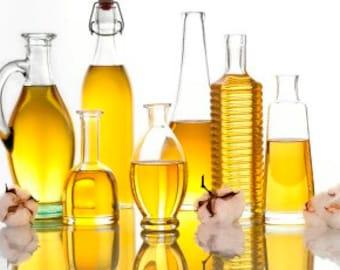Massage Oils - Tier 3