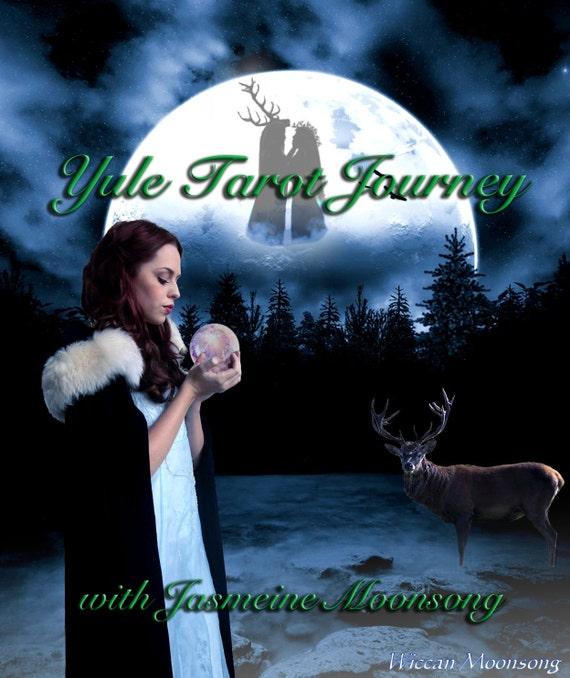 Yule Special Tarot Journey Reading 2017