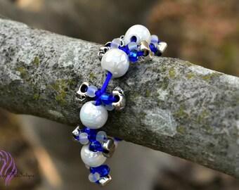 Virtue Knot Bracelet