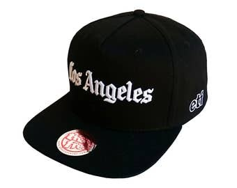 Cali Love - Los Angeles Snapback