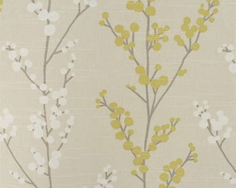 "Window Curtains - Pair of drapery curtain panels 24"" or 50"" wide x 63, 84, 90, 96, 108 & 120"" long.  Custom Window Treatments. Evelynne."