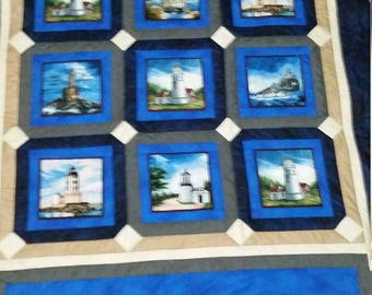 Lighthouses, lighthouses,lighthouses