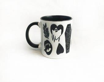 Satan's Sister Mug