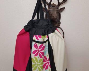 Customize Your BackPack HandBag