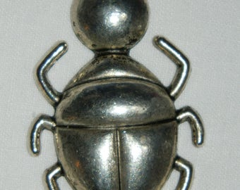 vintage FRANCE pendant