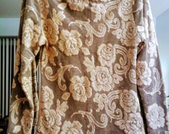 Vintage Lace Top