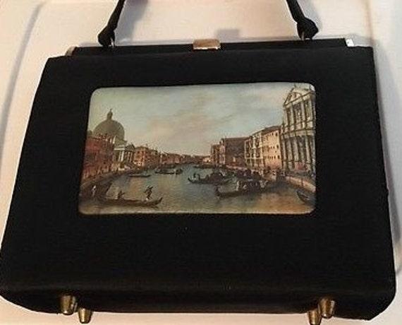 Spectacular Venice Scene Bag by Stylecraft