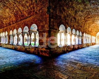 Sant Cugat del Vallés  (Barcelona) Spain
