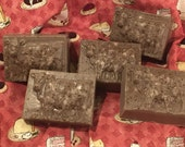 Milk Chocolate Soap