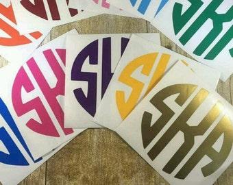 Bulk Yeti Etsy - Custom vinyl decals bulk