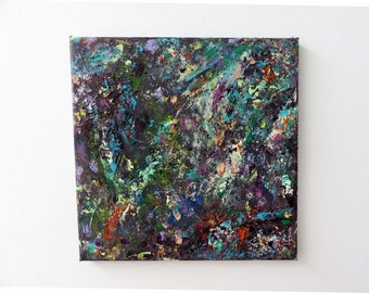 Original abstract painting, Abstract art, Abstract painting, Modern art,Abstract canvas art, Original painting.