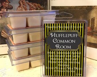 Hufflepuff Common Room Soy Wax Melt - 2.5oz