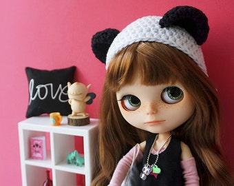 Blythe custom OOAK #4 Midori Panda