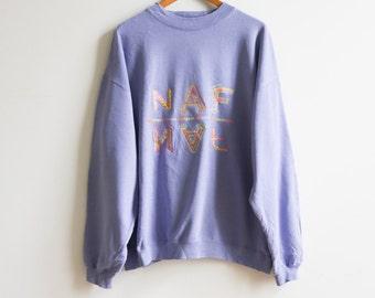 Naf Naf Sweat-shirt size M
