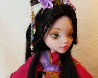 Princess Lotus Blossom