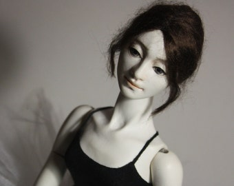 "Bjd Doll ""At the ballet class"" (New collection ""Ballet"")"