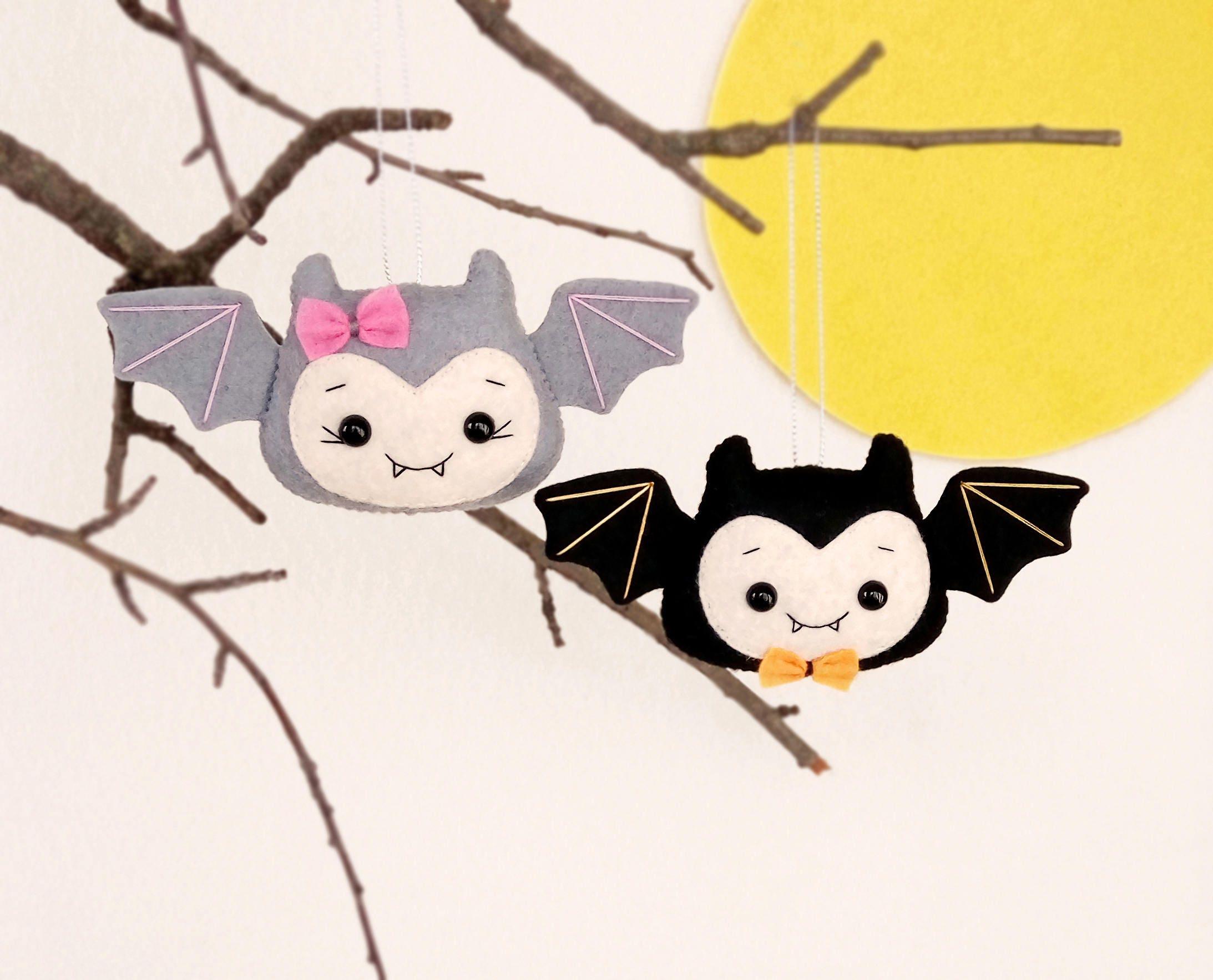 zoom - Halloween Decorations Bats