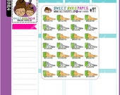 Reading Planner Stickers   Book Planner Stickers   Cat Planner Stickers   Sarcastic Planner Stickers   Fits Most Planners   419