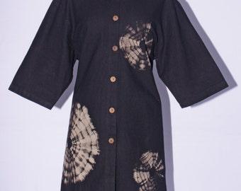 Dandelion Cotton Jacket -1037-9