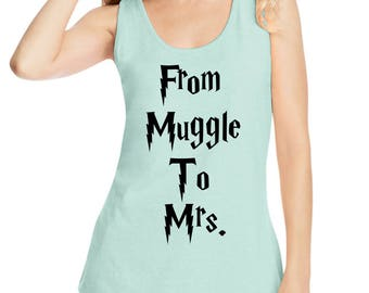 From Muggle To Mrs Etsy