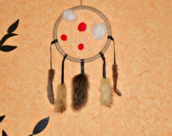dream catcher,  wall hanging, wall decor, handmade dreamcatcher