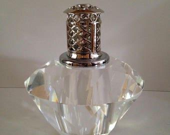 Decorative Oil Lamp Etsy