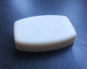 Unscented Soap: Unscented Soap Bar, Unscented Soaps, Unscented Face Soap, Fragrance Free Soap, Sensitive Skin Soap, Unscented Goat Milk Soap