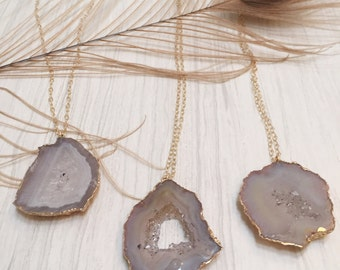 The Adley Necklace