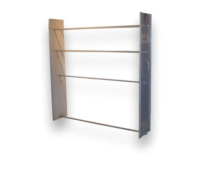 Industrial Rack - Retail Display