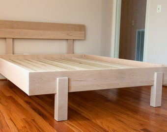 POPLAR KAJAANI PLATFORM - King  New lower price!