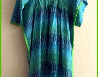 summer kaftan tunic