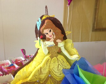 Beautiful Princess Pinata