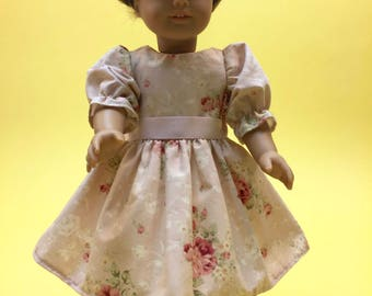 """SO SWEET DRESS for your 18"""" Doll"""