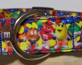 Candy Dog Collar FREE Shipping