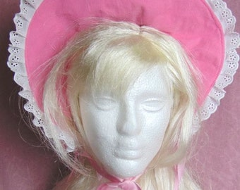 Sweet Lolita Bonnet