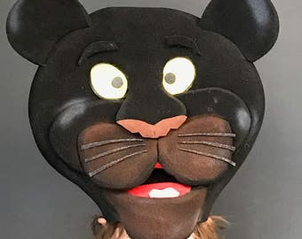 Bagheera Face | www.pixshark.com - Images Galleries With A ...