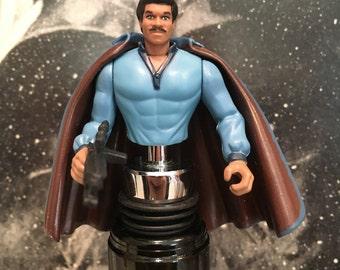 Lando Calrissian - Star Wars Wine Stopper